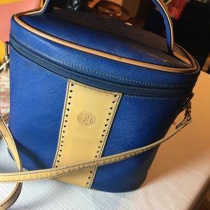 Rare Super Cute Vintage FENDI Bucket Bag!